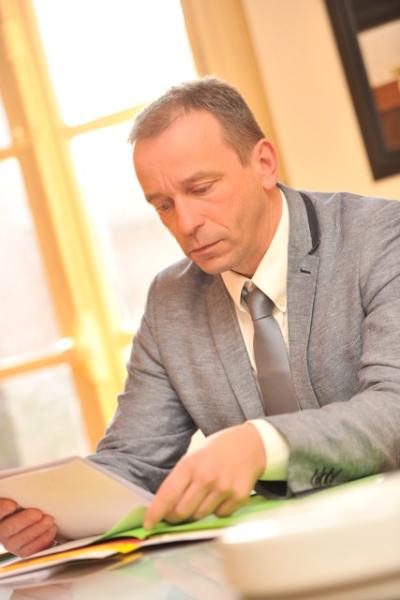 Maître VIALARET, avocat à Albi